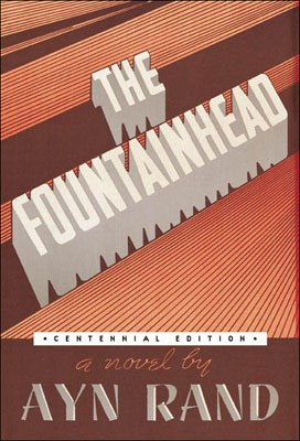 The-fountainhead-book